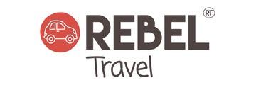 Logo van Rebel Travel
