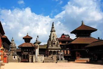 Nieuwe reis bij PANGEA Travel: Vrijwilligersreis naar Nepal