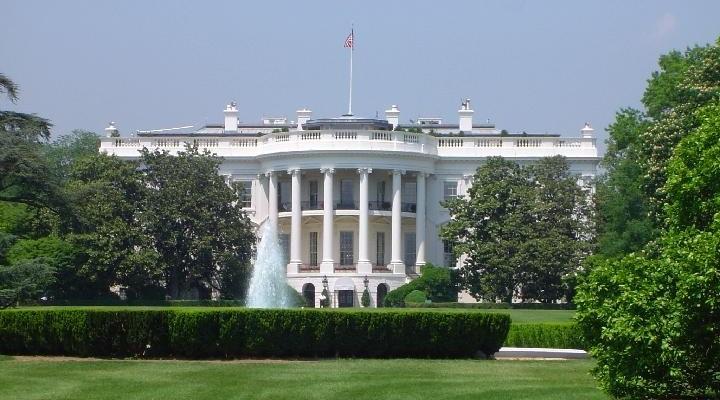 Washington in de Verenigde Staten