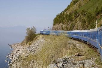 SRC-Cultuurvakanties biedt muzikale Trans-Siberië Express reis aan