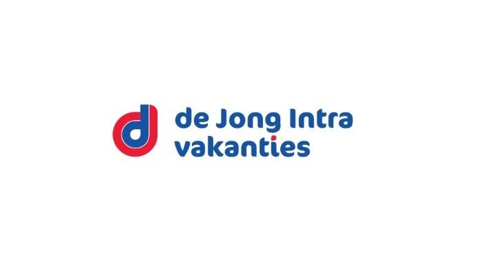 Het nieuwe logo van De Jong Intra