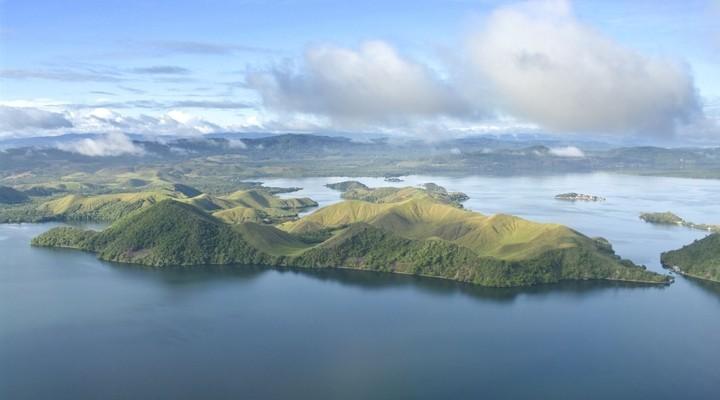 Eiland Nieuw-Guinea