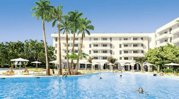 Hotel Rossella