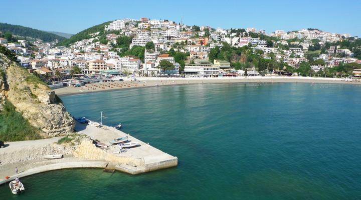 Haven in Montenegro