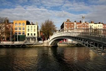 Een geweldige citytrip in Dublin