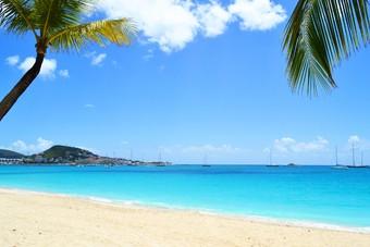 Nieuwe zonvakantie naar Sint-Maarten bij Kras