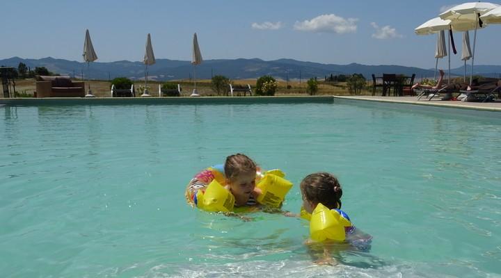 Zwembad Panieracci