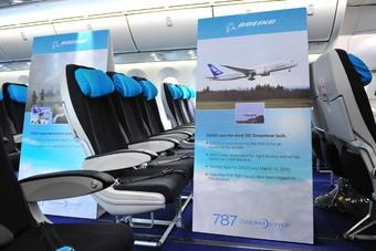 ArkeFly vliegt met Dreamliner naar Toronto