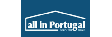 Logo van All in Portugal