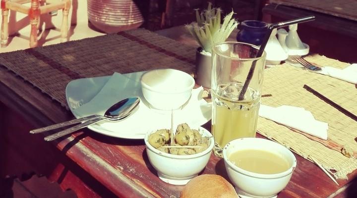 Kasbah Café