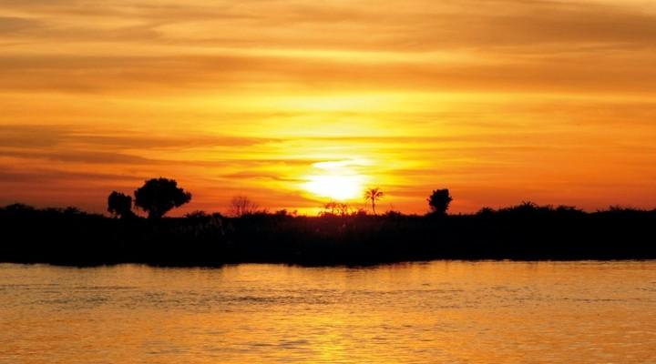 Botswana van A tot Z
