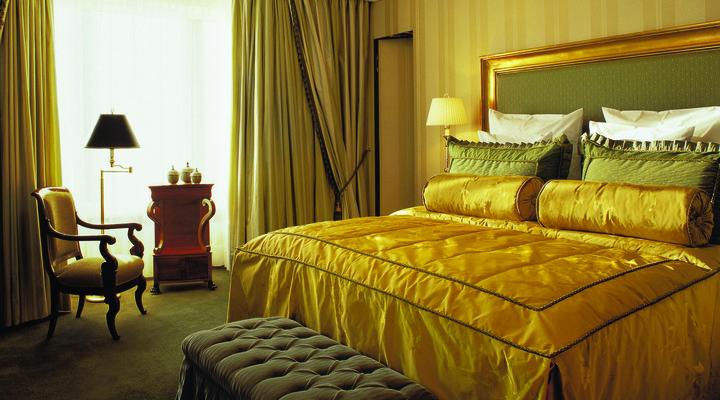 The Ritz room