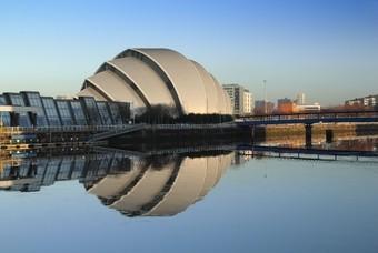 Armadillo Glasgow, Schotland