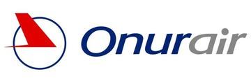 Logo van Onur Air