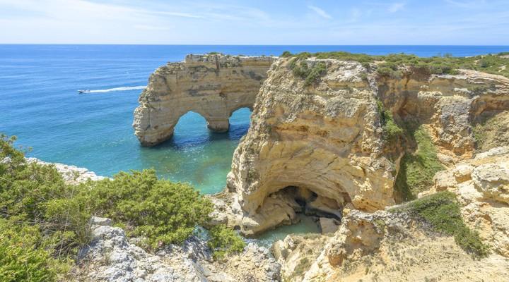 Ontdek de 5 beste excursies van Portugal