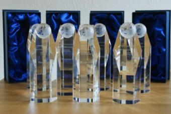Reisgraag awards 2012
