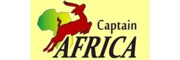 Logo van Captain Africa