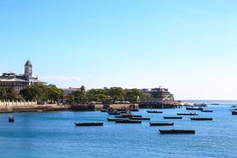 Kenia en Zanzibar beter bereikbaar met TUI fly