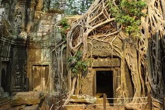 Een reis door Thailand, Laos en Cambodja