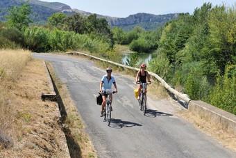 Vanaf nu ook fietsvakanties boekbaar bij Sawadee