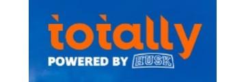 Logo van Totally Snow