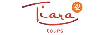 Logo van Tiara Tours