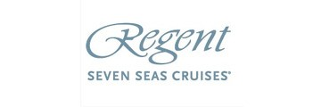 Logo van Regent Seven Seas Cruises