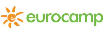 Logo van Eurocamp