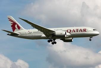 Nieuwe bestemmingen bij Qatar Airways