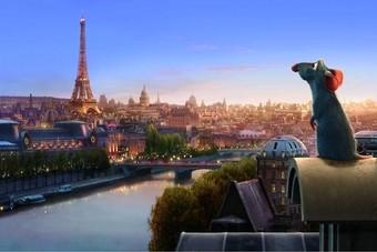 Disneyland Parijs opent nieuwe attractie en themaland