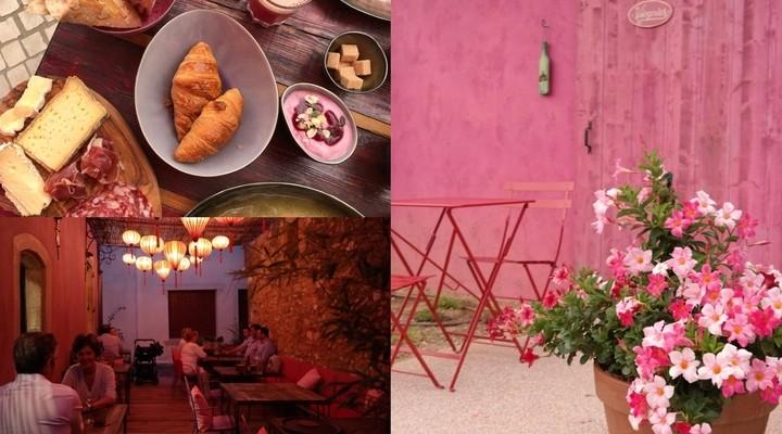 Dineren en slapen bij Village Castigno
