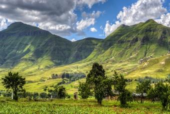 Lesotho, een land met een geschiedenis