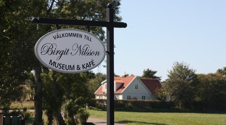 Het Birgit Nilsson Museum