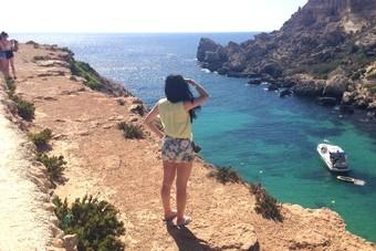 Zon, zee en cultuur op Malta