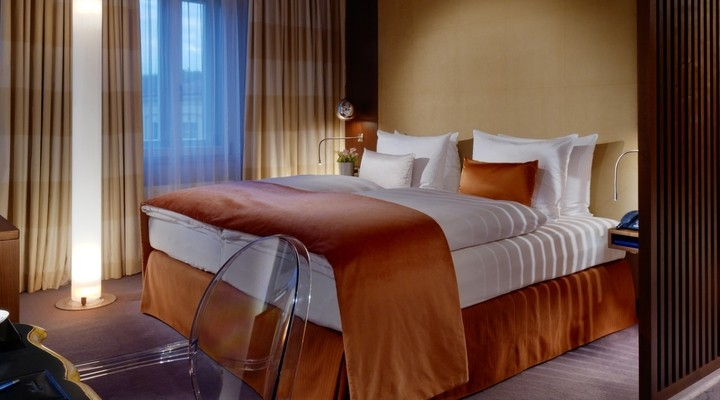 Luxe hotels in Duitsland