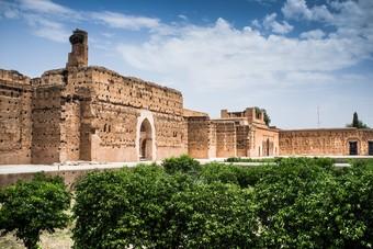 Highlights of Marokko