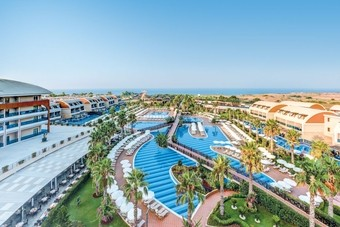 TUI Magic Life Boa Vista opent in 2021