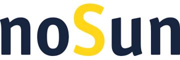 Logo van NoSun Groepsreizen
