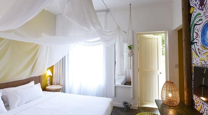 Comfort Room van Comfort Room