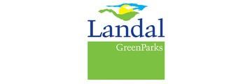 Logo van Landal GreenParks