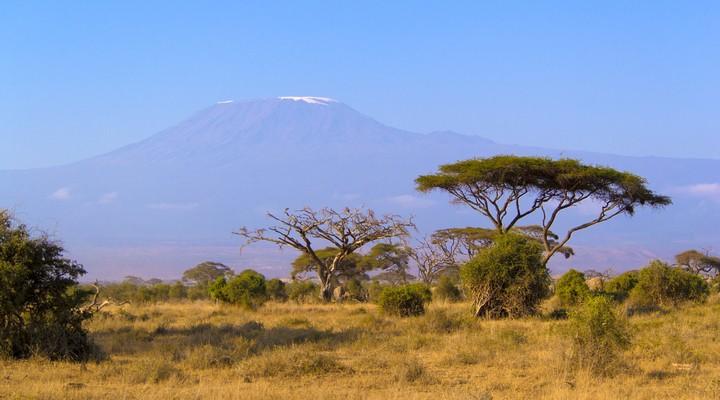Kenia is niet overal even veilig