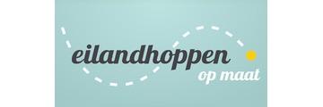 Logo van Eilandhoppen op maat