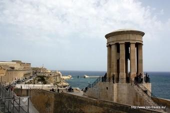 Leuke excursies Malta