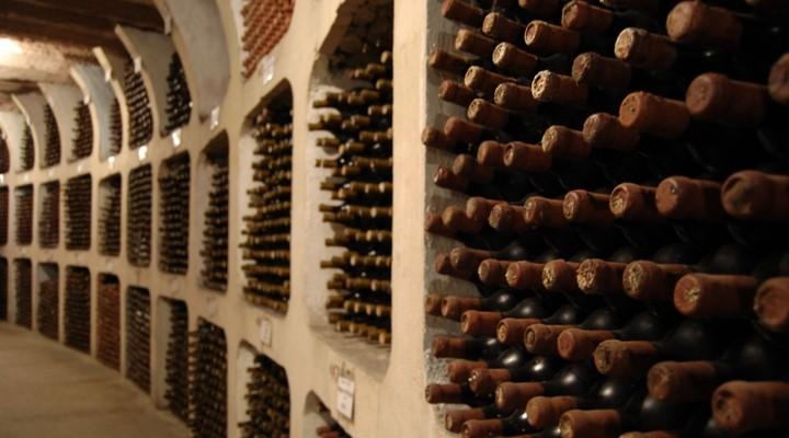 Moldavië wijnland