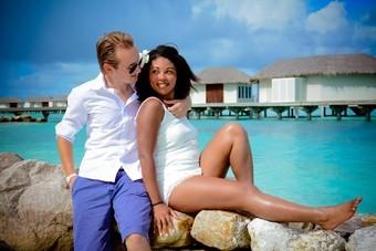 Droomreis naar de Malediven