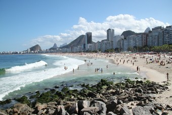 Het beste van Brazilië