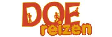 Logo van DOE reizen