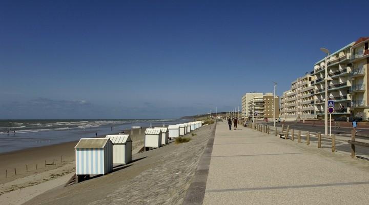 Hardelot Plage Nord-Pas-de-Calais