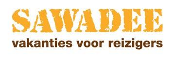 Logo van Sawadee Reizen