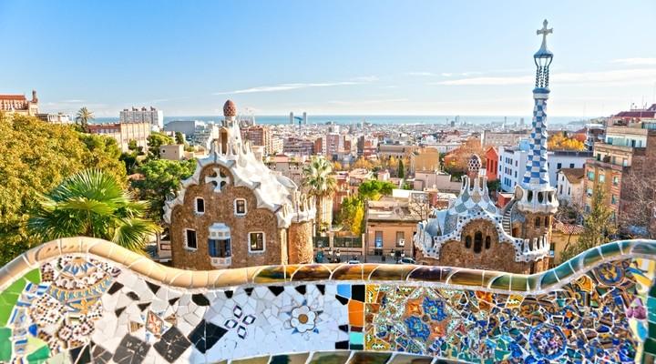Barcelona - Spanje